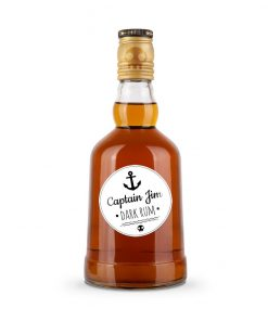 Captain Jim Dark Rum