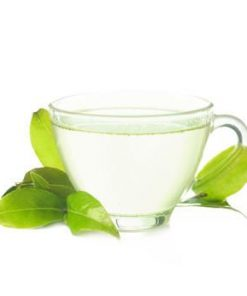 Green tea and white pear.jpg